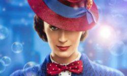 《欢乐满人间2》发角色海报 艾米莉梅姨悉数登场