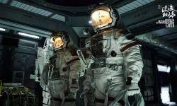 《流浪地球》大年初一上档,中国电影是否开启科幻年?