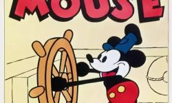 """米老鼠诞生90年版权将过期,迪士尼或失""""摇钱树""""?"""