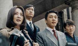 《国家破产之日》许俊豪:在表演中融入自己的感情经历