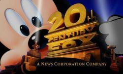 迪士尼-福斯并购案获中国无条件批准 两企业股价应声上涨