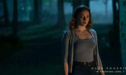 《X战警:黑凤凰》发新剧照,琴葛蕾看起来很忧郁