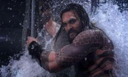 《海王》北美平台首日预售超《复联3》