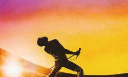 《波西米亚狂想曲》票房逆袭 影院将为其举行追悼会