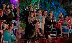 《摘金奇缘》是一部亚洲文化图鉴?
