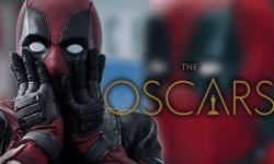 《死侍2》申报了奥斯卡的各大奖项,网友有话说!