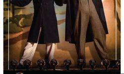 《斯坦和奥利》预告 演绎上世纪银幕最佳喜剧搭档