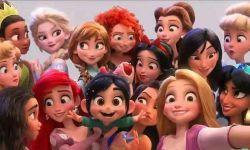 《无敌破坏王2》: 关于迪士尼,你想到的一切都在这里!