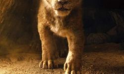 《狮子王》真人版预告24小时播放2.246亿次!史上第二