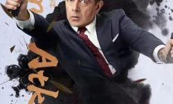 《憨豆特工3》热映 罗温·艾金森亮相《我就是演员》