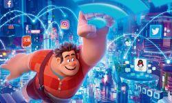 《无敌破坏王2》:迪士尼爸爸本质上还是在变相吃老本