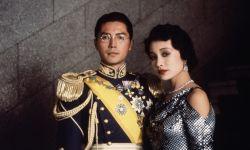 陈冲:当年拍《末代皇帝》 让导演贝托鲁奇很伤心