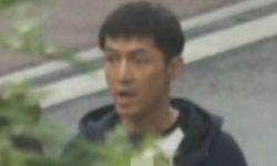 胡歌疑拍摄《李娜传》路透照曝光 咋黑成这样?