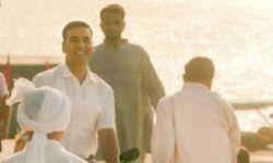 《印度合伙人》将映 改编自印度企业家真实事件