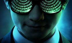 《阿特米斯历险》预告海报双发 天才黑客少年登场