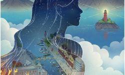 《燃烧的爱》概念海报曝光,讲述海岛小镇的母爱故事