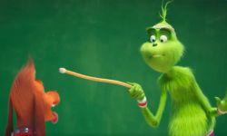 《绿毛怪格林奇》公开新特辑 卷福配音出色与画风极符
