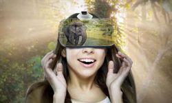 """新形式的VR电影""""喜忧并存"""",如何破局成为关键"""