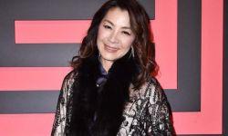 杨紫琼新片《去年圣诞》 携手《摘金奇缘》主演戈尔丁
