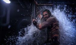 《海王》获好评:视效动作戏获赞 《黑暗骑士》后最佳DC