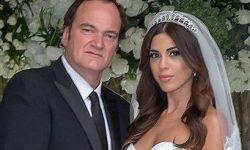 55岁昆汀迎娶35岁以色列模特兼歌手