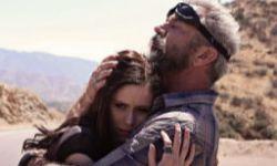 梅尔·吉布森《亡命救赎》上映 一场刺激冒险正式开启