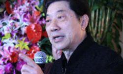 李伟建忆常贵田:他把好作品留给年轻人来演