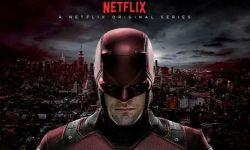 Netflix漫威剧《超胆侠》被砍! 第三季刚播口碑佳