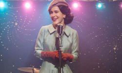 《了不起的麦瑟尔夫人》第二季曝新剧照 12.5亚马逊上线