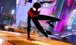 《蜘蛛侠:平行宇宙》夺纽约影评人协会最佳动画奖