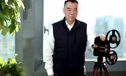 第三届澳门影展暨颁奖礼 陈凯歌将携评审团出席