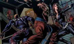 漫威加速扩张步伐 亚洲超级英雄电影进入制作流程