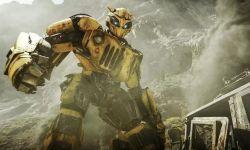 《大黄蜂》将开口说话!《移动迷宫》男星献声