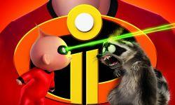 安妮奖美国动画安妮奖提名出炉 《超人总动员2》11项领跑
