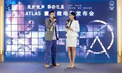 陈冠希与寰图合作,推出《我听我声,自由在心》微电影
