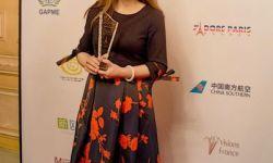 巴黎中国电影节颁奖礼 《二次初恋》获最佳导演奖