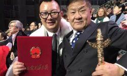 甘肃电影《丢羊》获十七届华表奖,兰州电影史再添殊荣