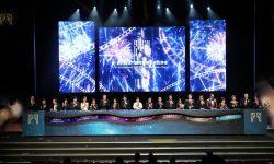 第三届澳门国际影展绚烂揭幕 尼古拉斯•凯奇亮相红毯