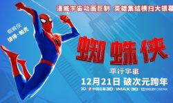 《蜘蛛侠:平行宇宙》曝彼得·帕克特辑,蜘蛛侠穿越时空拯救世界