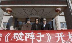 日星主演中国电影