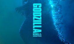 《哥斯拉:怪兽之王》曝新海报 明年5.31霸气来袭