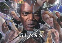 《玻璃先生》國際版預告 全新概念的超英電影