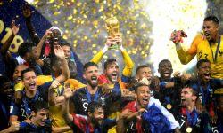 Google 年度热搜榜:世界杯、漫威电影、延禧攻略上榜