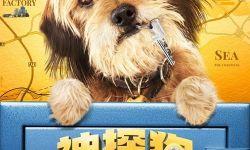 《神探狗笨吉》12.28神奇灵犬