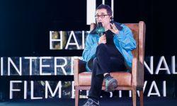 电影大师锡兰来华拍电影,他最怀念的是预算最少的时光