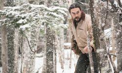 《海王》火了 杰森莫玛新作《雪光之灾》大战疯狂毒贩