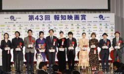 《小偷家族》落选日本国内电影奖