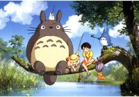 《龙猫》票房直奔1.5亿,宫崎骏其他电影也将引进