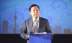 王晓晖:改革开放40年中国电影发展成就与经验