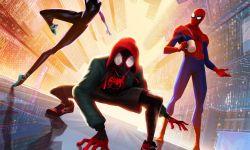 《蜘蛛侠:平行宇宙》成超级爆款 国内外媒体盛赞